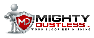 MightyDustless.com Logo